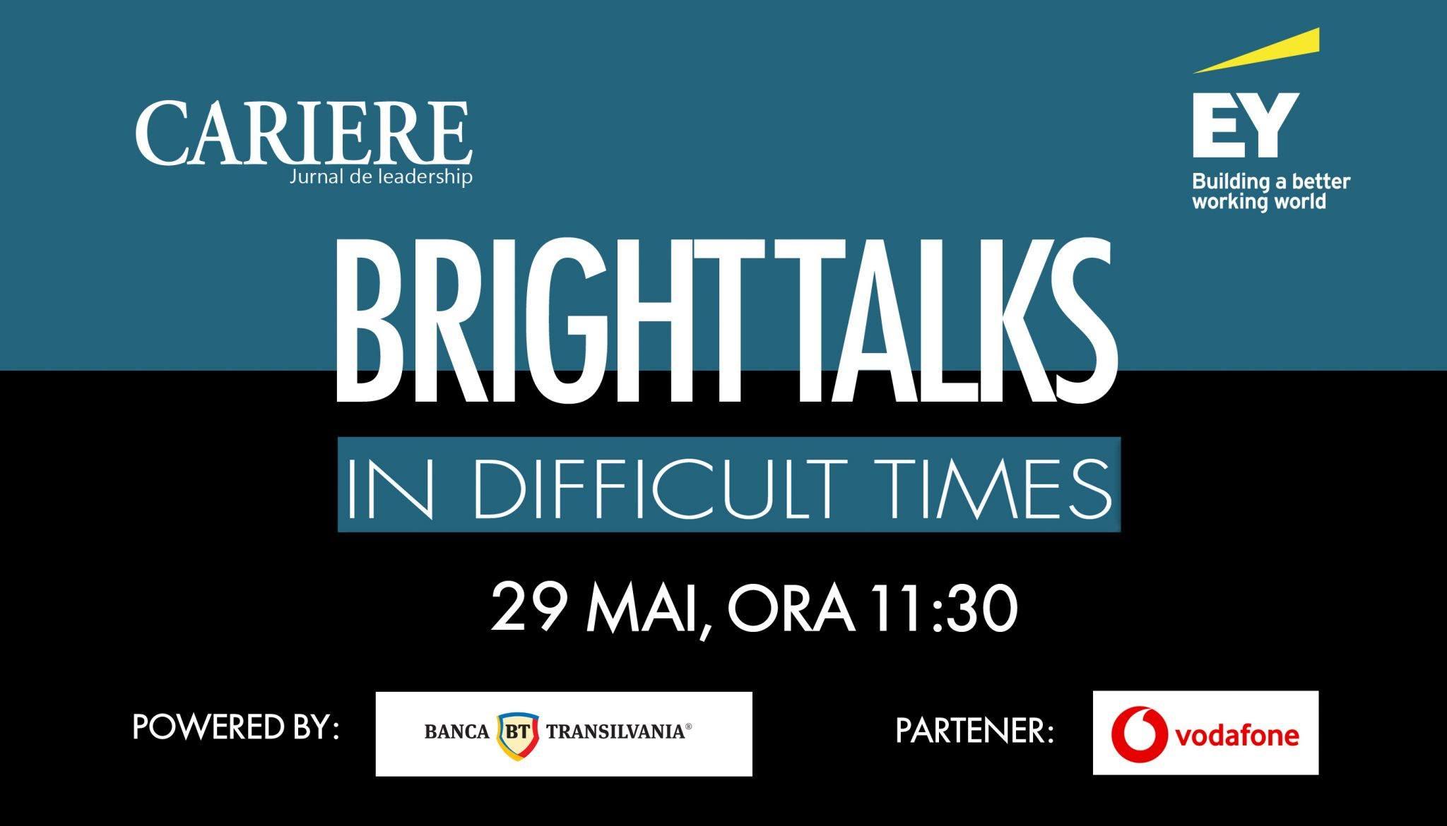 BrightTalks